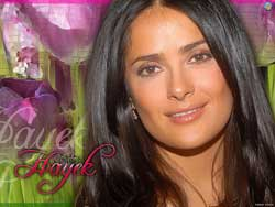 April 25, the wedding of Salma Hayek and Francois-Henri Pinault was held in Venice
